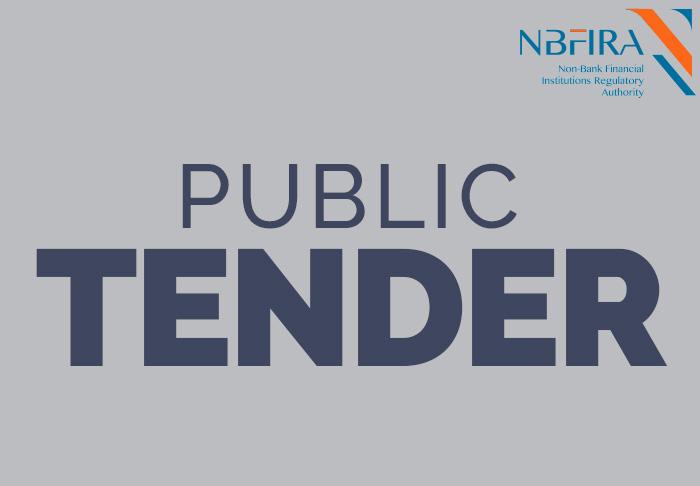 Nbfira Non Bank Financial Institutions Regulatory Authority